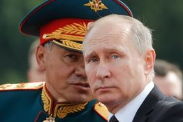 Russia Nerve Agent Sanctions Take Hold Effective August 27, 2018