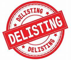 Blacklisted?  Delisting Potential for Mistaken Identity or Changed Circumstances